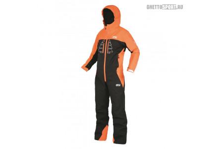 Комбинезон Picture Organic 2019 Winstony Suit A Orange