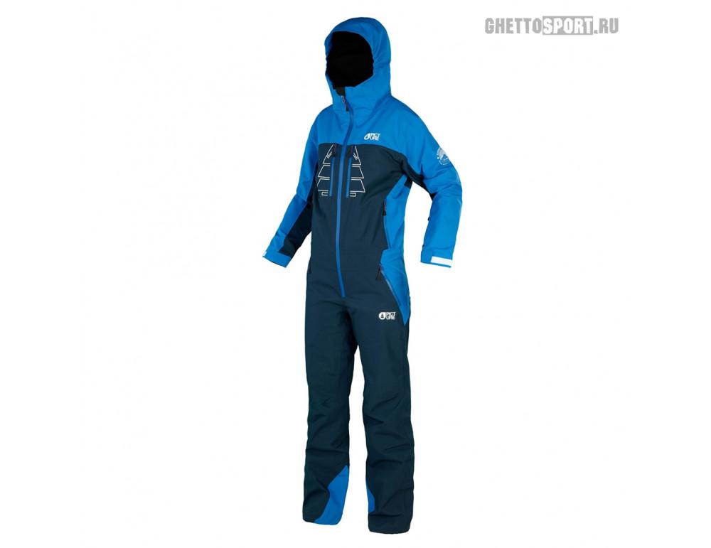 Комбинезон Picture Organic 2019 Winstony Suit B Blue