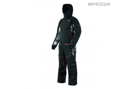 Комбинезон Picture Organic 2020 Explore Suit A Black