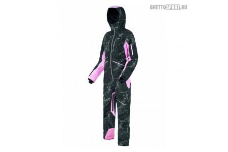 Комбинезон Picture Organic 2020 Xena Suit B Marble