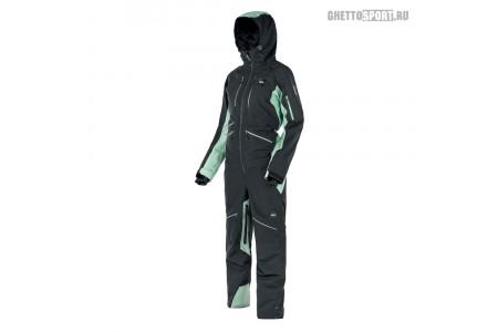 Комбинезон Picture Organic 2020 Xena Suit C Black Almond
