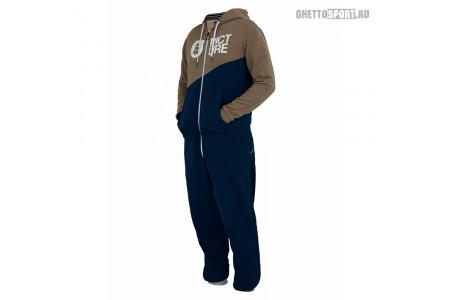 Комбинезон трикотажный Picture Organic 2019 Julo Suit C Dark Blue M