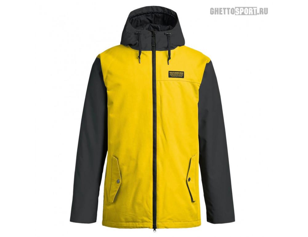 Куртка Airblaster 2021 Toaster Jacket Yolo