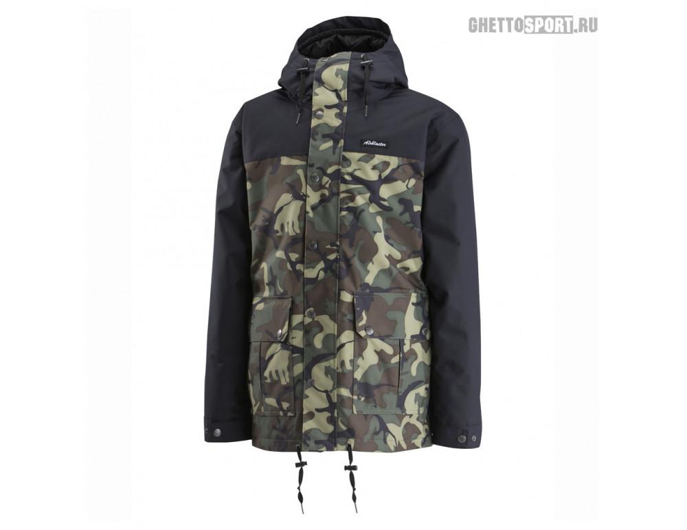 Куртка Airblaster 2019 Grampy Jacket Og Dinoflage M
