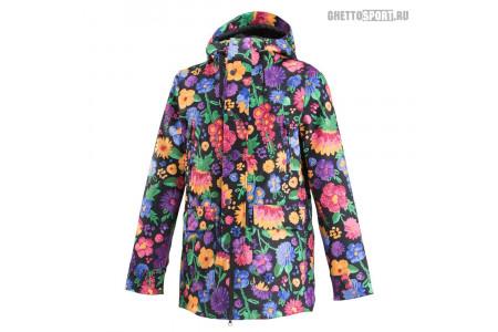 Куртка Airblaster 2019 Nicolette Jacket Flowers M