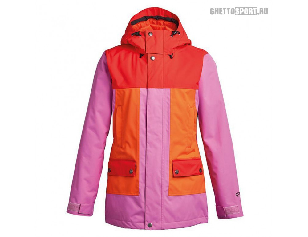 Куртка Airblaster 2020 Heartbreaker Jacket Bubblegum Party