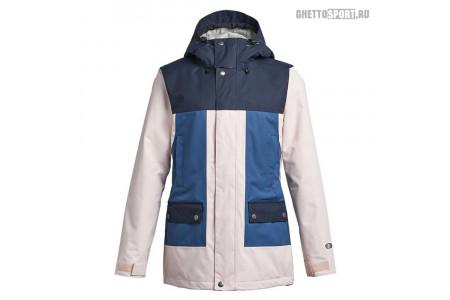 Куртка Airblaster 2020 Heartbreaker Jacket Navy Blush L