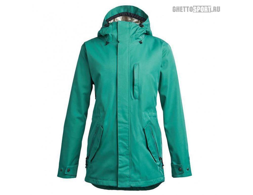 Куртка Airblaster 2020 Nicolette Jacket Fir