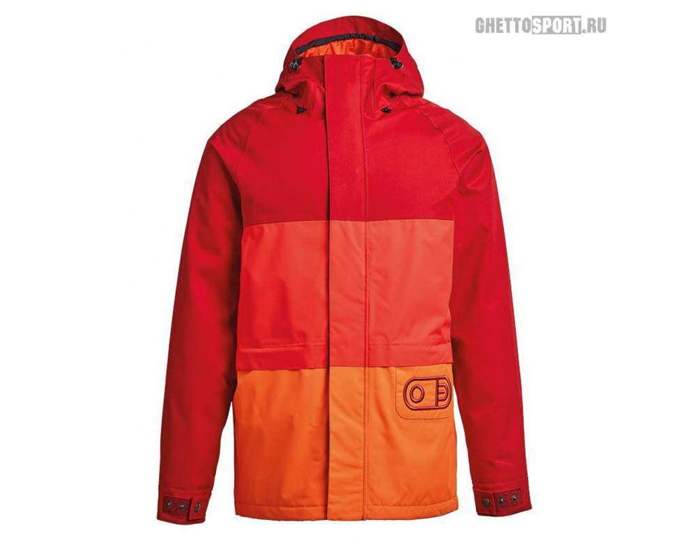 Куртка Airblaster 2020 Yeti Stretch Jacket Partytime