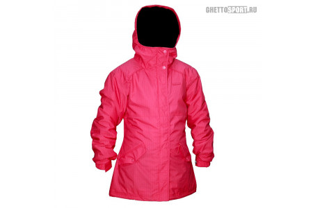 Куртка Billabong 2013 Mila Pink S