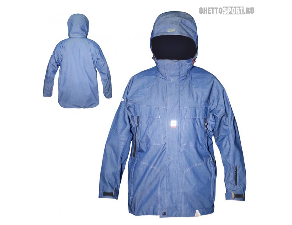 Куртка BonFire 2015 Denim Blue M