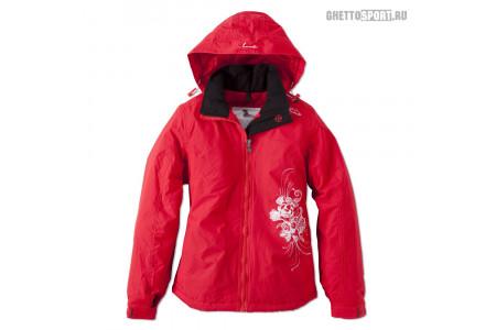 Куртка Brunotti 2013 Jamalyk Red M