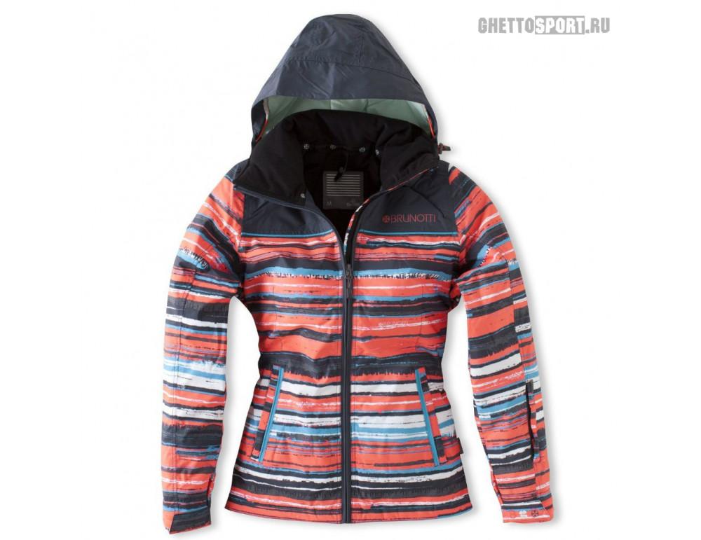 Куртка Brunotti 2014 Jannalee Ombre M
