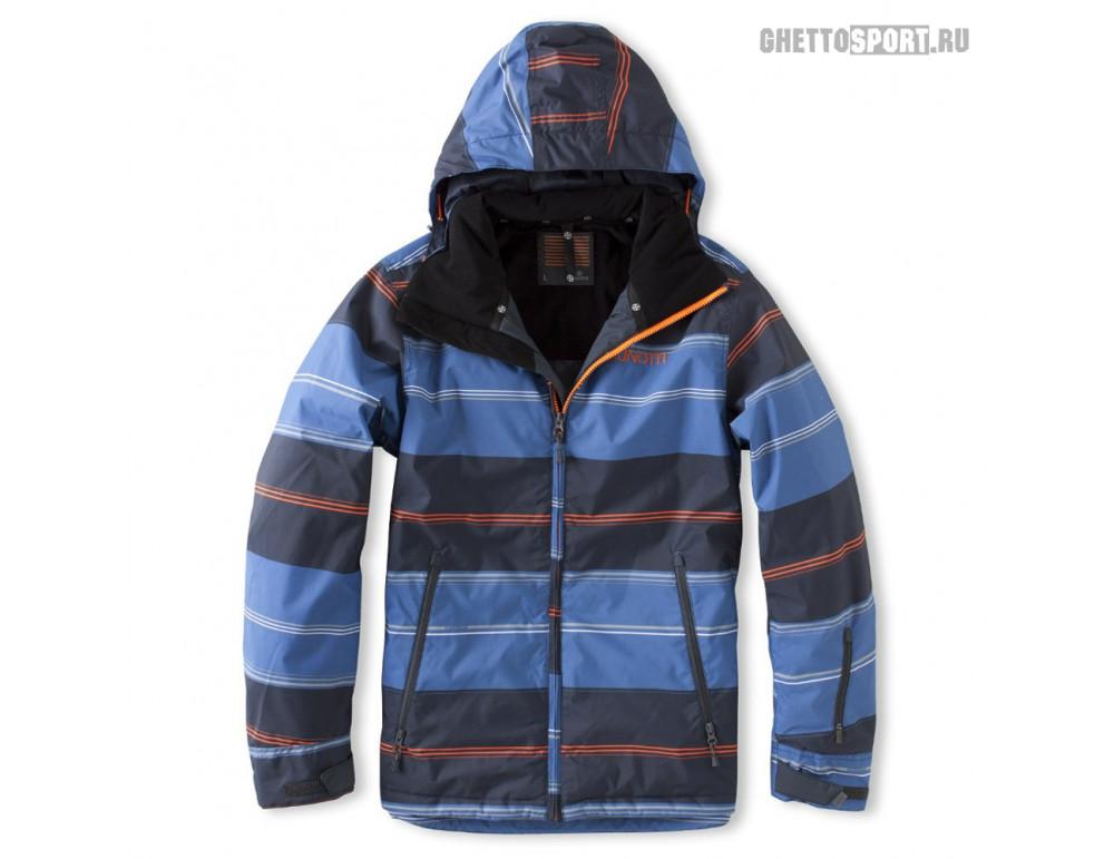 Куртка Brunotti 2014 Morcey Ombre XXL
