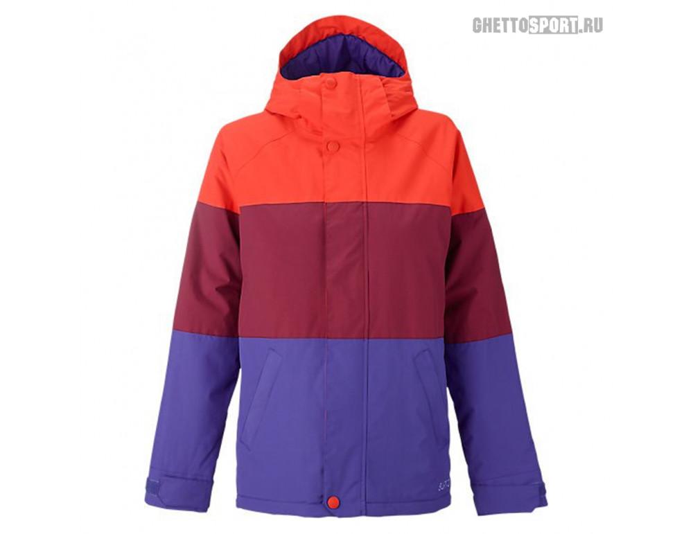 Куртка Burton 2015 Radiant Aries Colorblock S