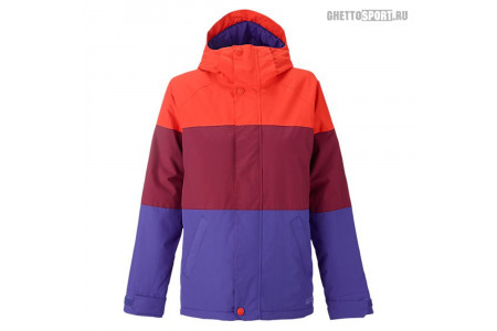 Куртка Burton 2015 Radiant Aries Colorblock S
