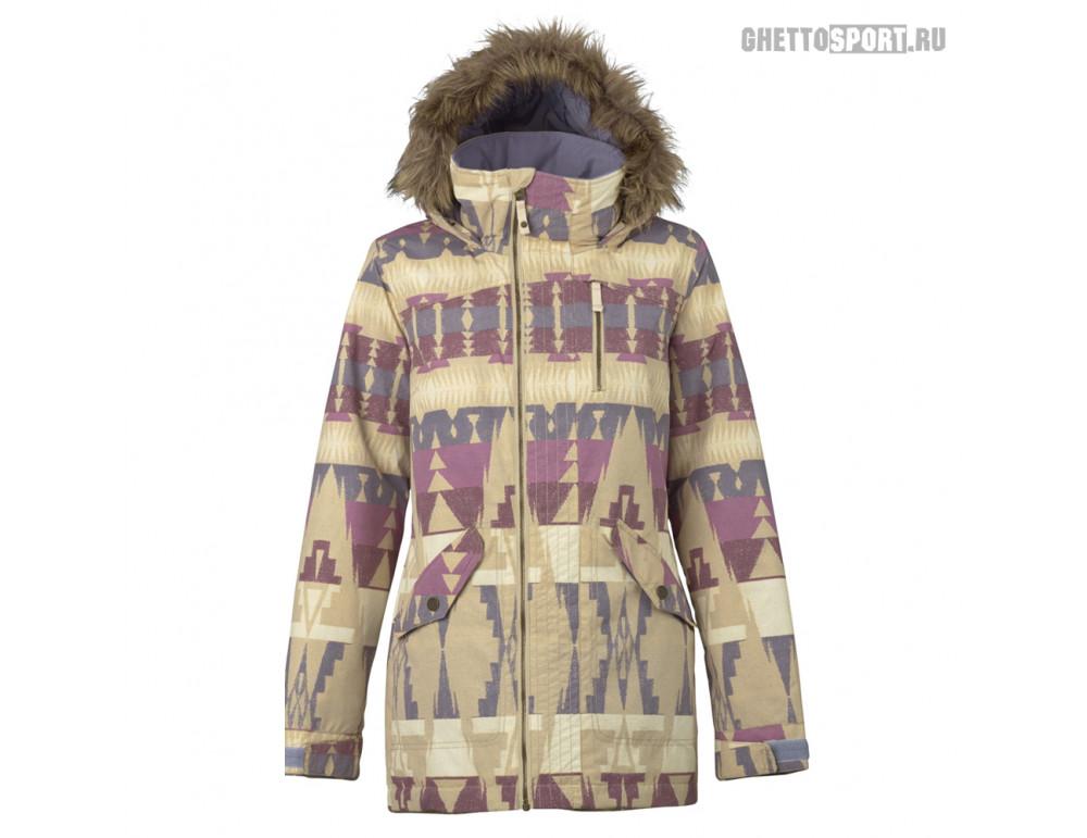 Куртка Burton 2016 Hazel Vision Quest Assorted S