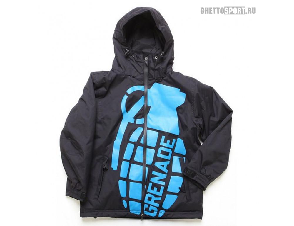 Куртка Grenade 2014 Exploiter Black S