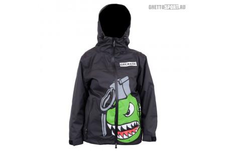 Куртка Grenade 2014 Recruiter Black S