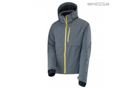 Куртка Head 2017 Corbets Grey L