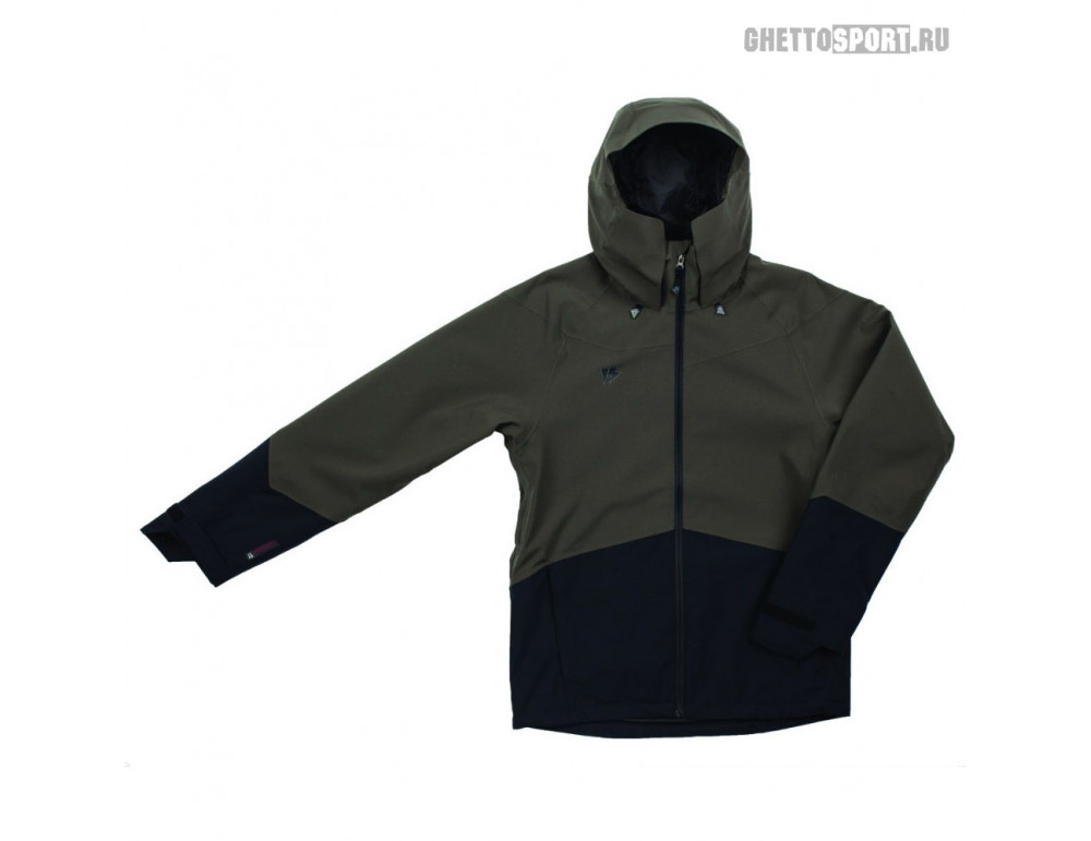 Куртка Homeschool 2015 Caliber Jacket 065 Devoid/Night