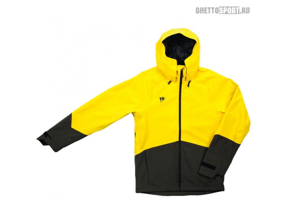 Куртка Homeschool 2015 Caliber Jacket 728 Anodize/Devoid