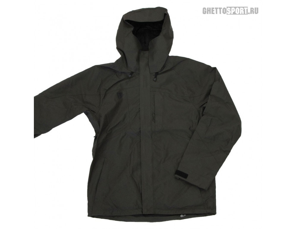Куртка Homeschool 2015 Cryptic Jacket 015 Devoid