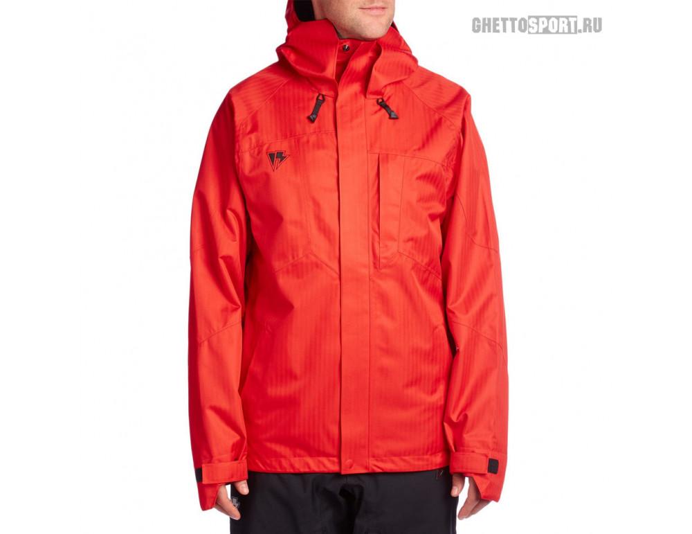 Куртка Homeschool 2015 Cryptic Jacket 640 Ignition