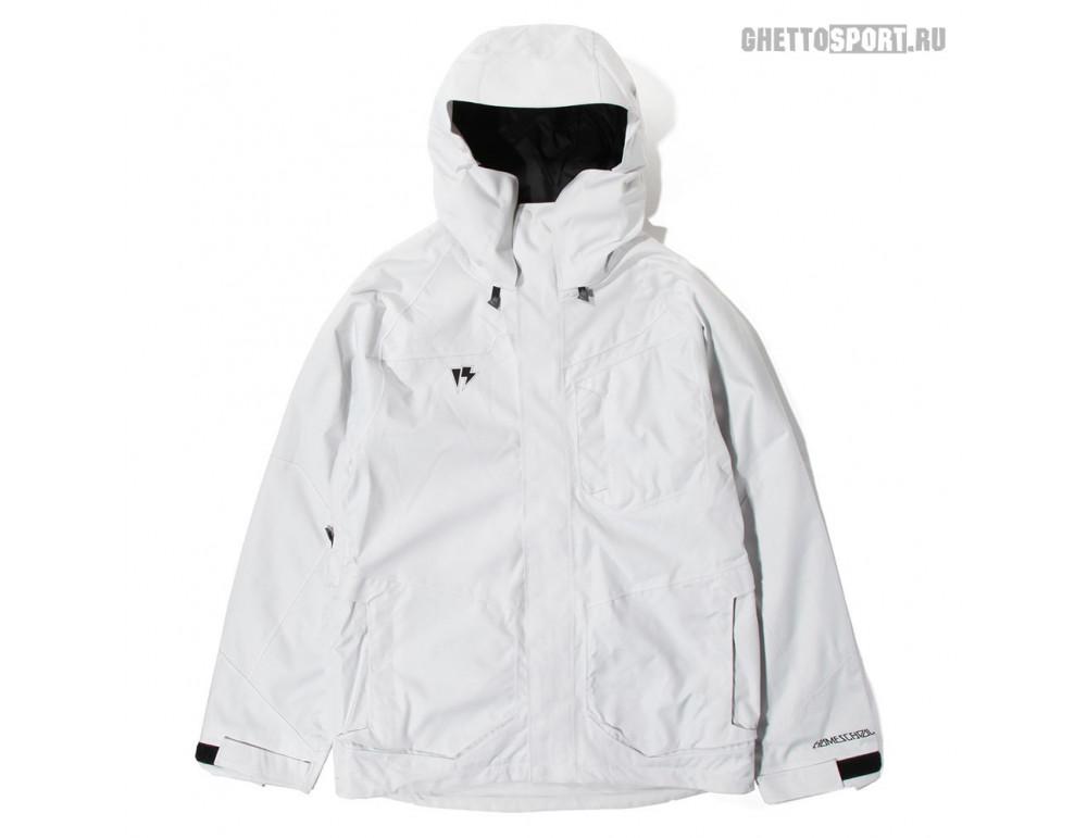 Куртка Homeschool 2014 Disappearer Shell 005 Fog