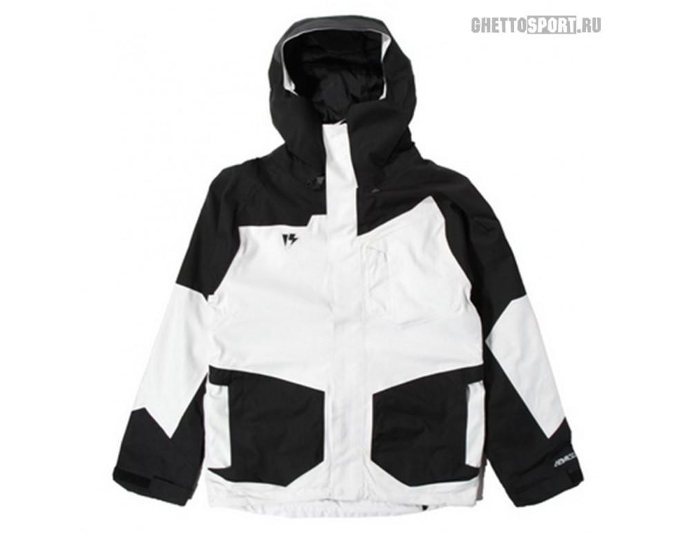 Куртка Homeschool 2014 Disappearer Shell 055 Fog/Night