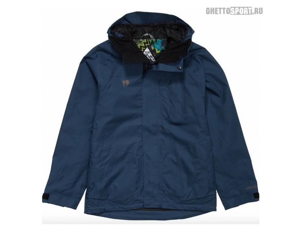 Куртка Homeschool 2014 Disappearer Shell 410 Union