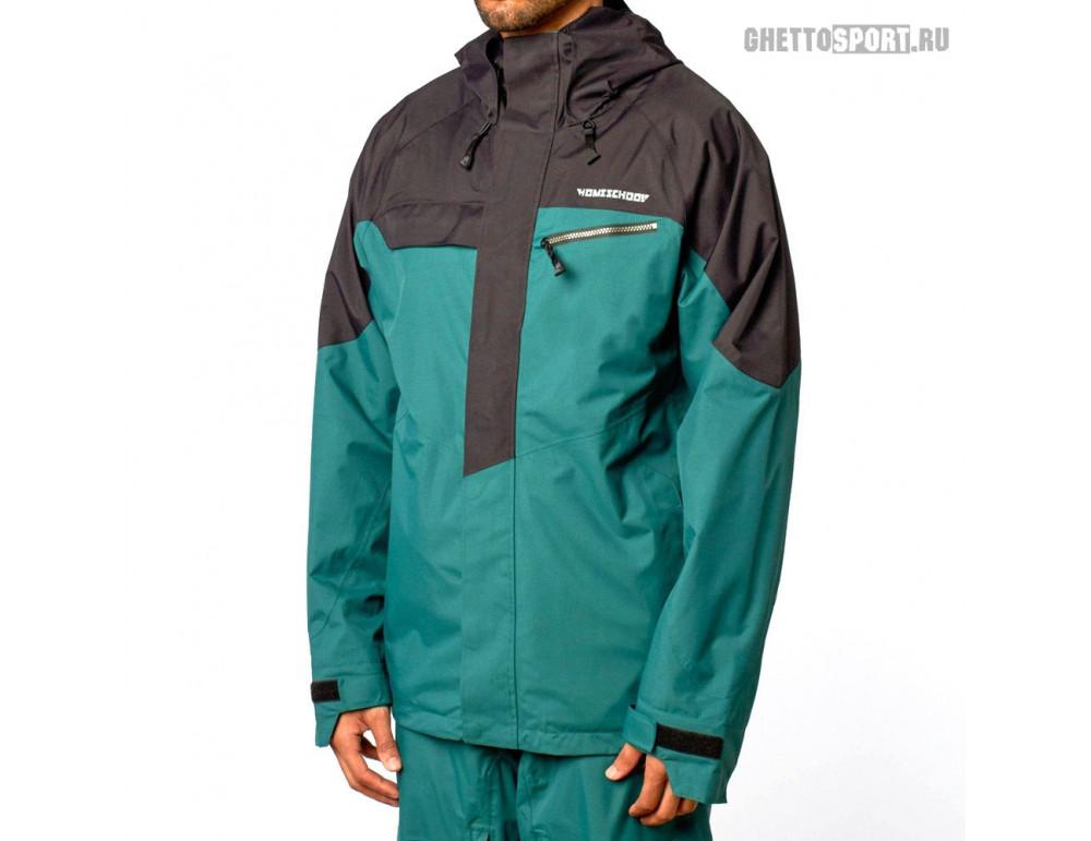 Куртка Homeschool 2016 Mystreris Jacket Spectre/Night