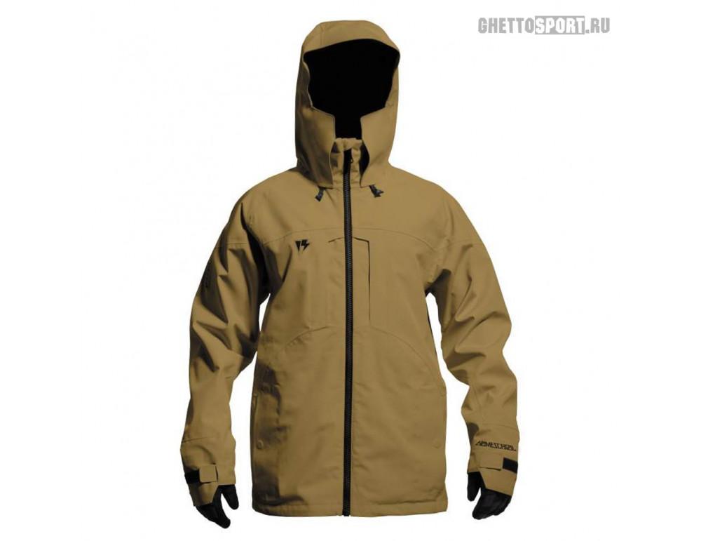 Куртка Homeschool 2014 Universe 3.5L Shell 313 Mantis