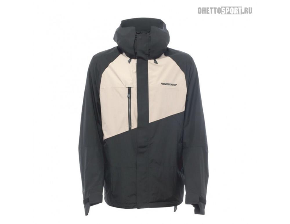 Куртка Homeschool 2016 Vices Jacket 011 Night/Pitch