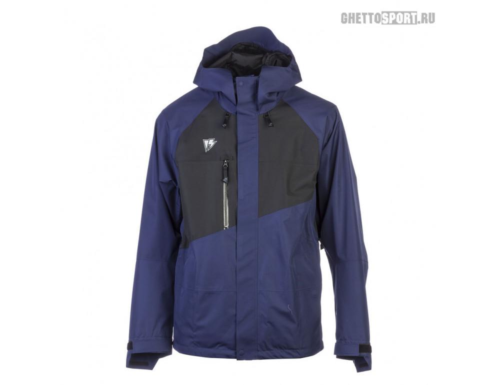 Куртка Homeschool 2015 Vices Jacket 425 Chasm/Night