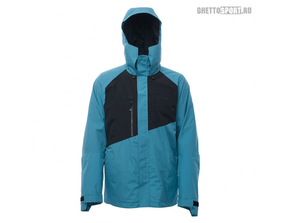 Куртка Homeschool 2016 Vices Jacket 452 Frost/Night