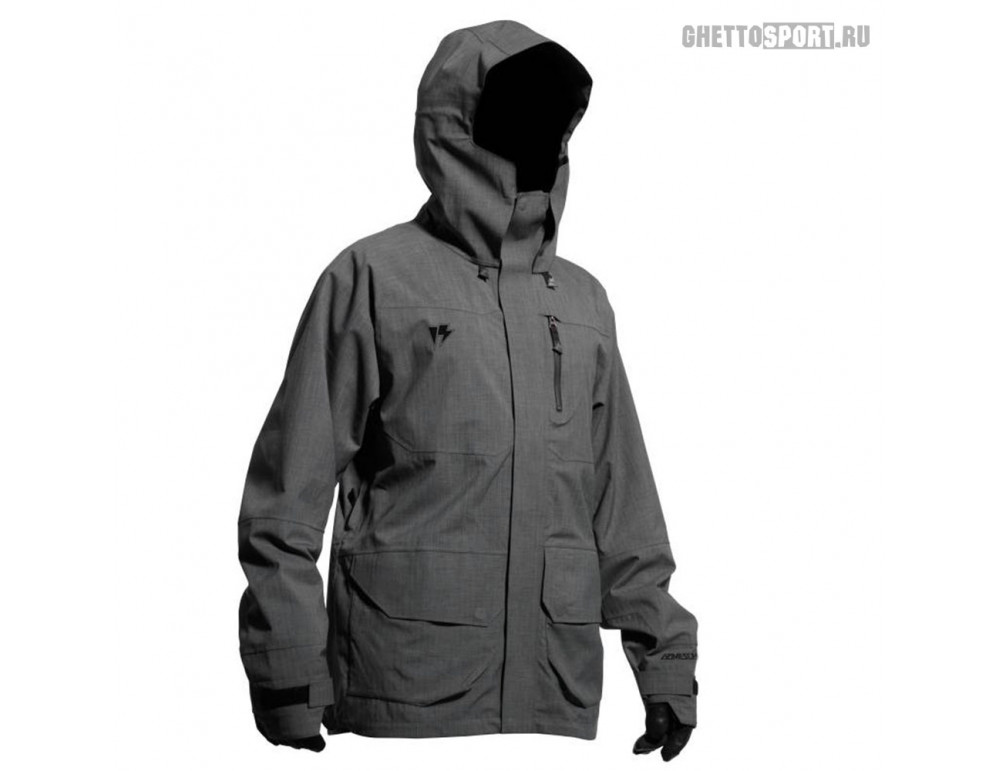 Куртка Homeschool 2014 Cosmos 2.5L Shell 021 Iron