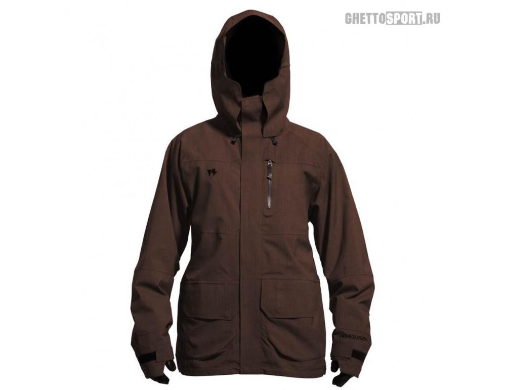 Куртка Homeschool 2014 Cosmos 2.5L Shell 215 Timber
