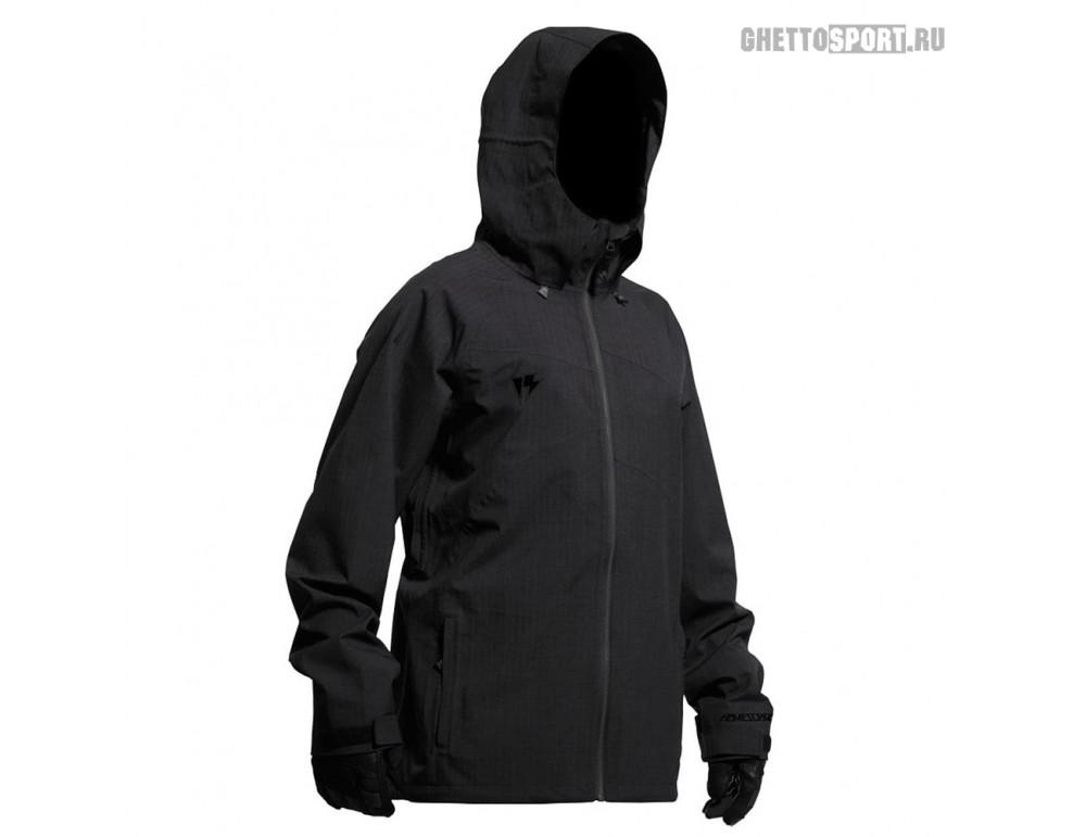Куртка Homeschool 2014 Ghost 2.5L Rain Shell 002 Night