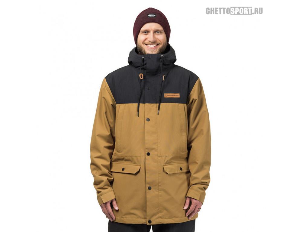 Куртка Horsefeathers 2019 Cornell Jacket Cumin L