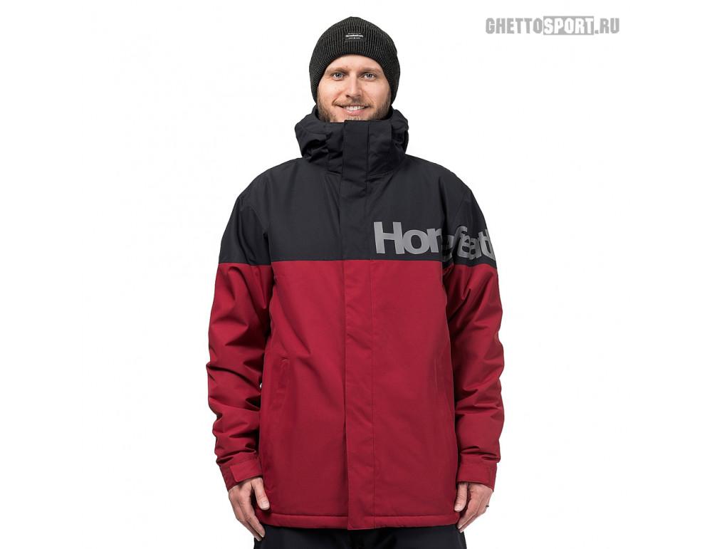 Куртка Horsefeathers 2019 Gannet Jacket Red XL