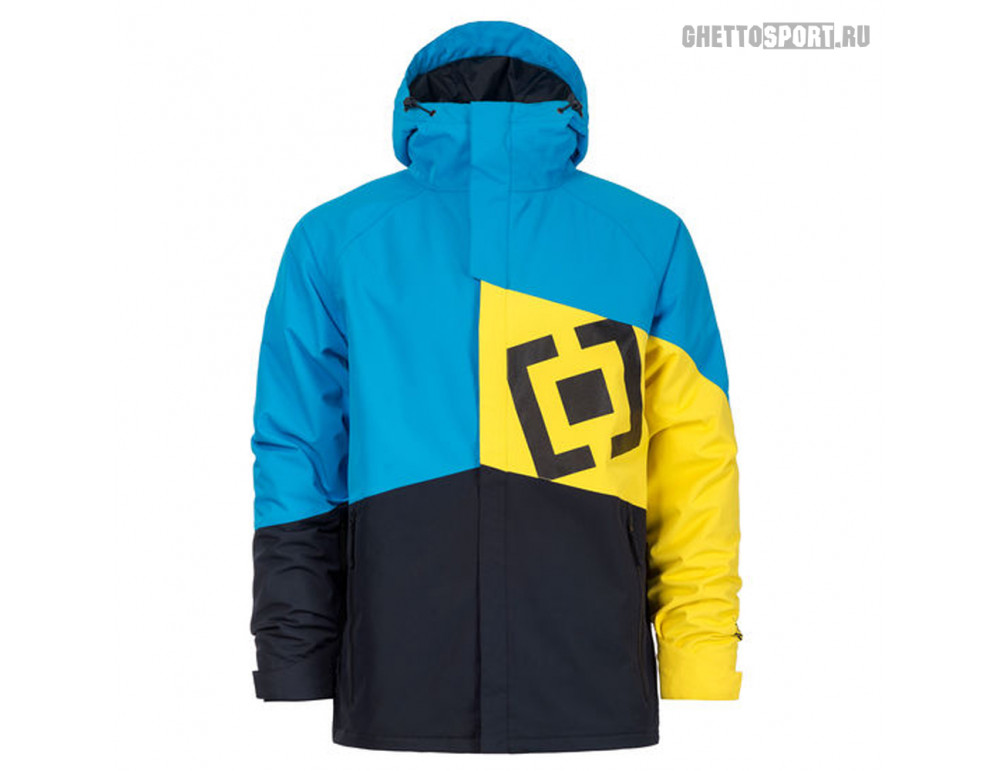 Куртка Horsefeathers 2020 Atoll Jacket Blue M