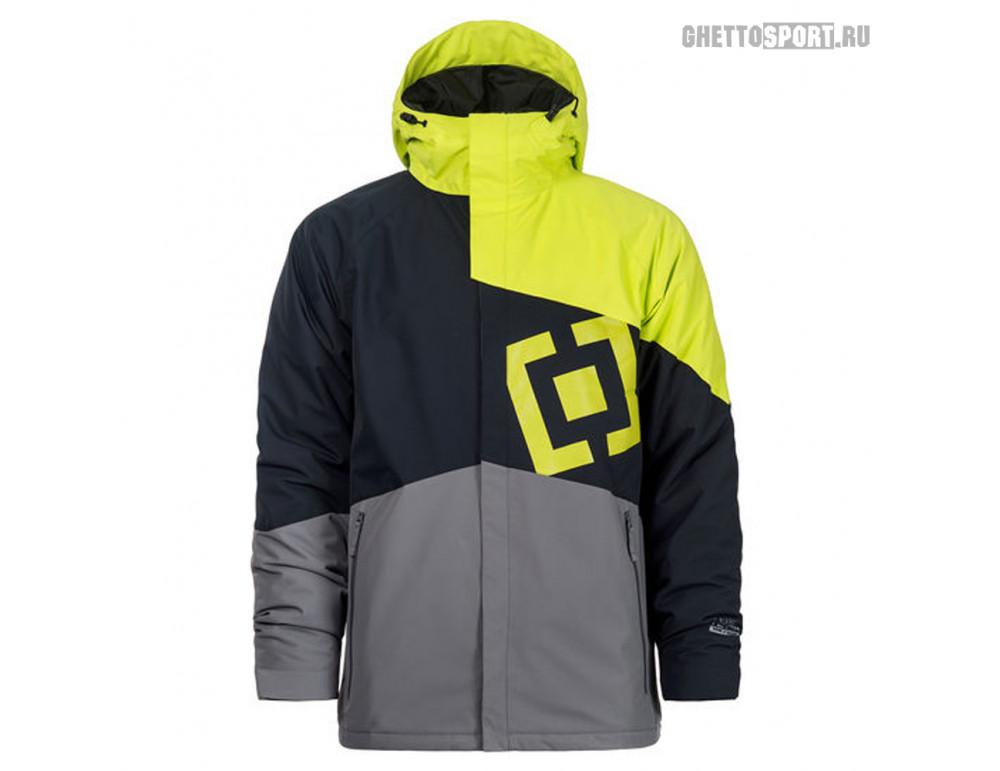 Куртка Horsefeathers 2020 Atoll Jacket Lime