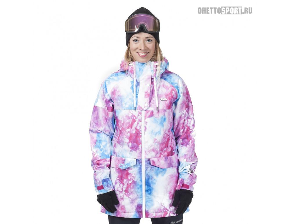 Куртка Horsefeathers 2020 Bianka Jacket Candy