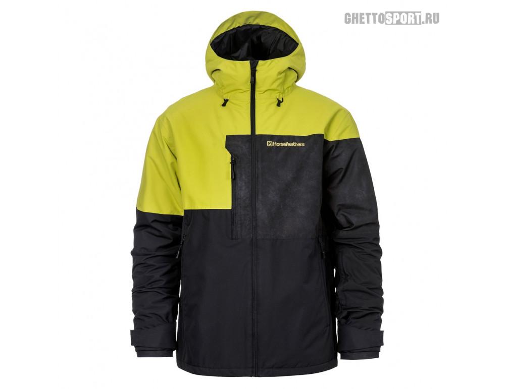 Куртка Horsefeathers 2020 Mallard Jacket Oasis