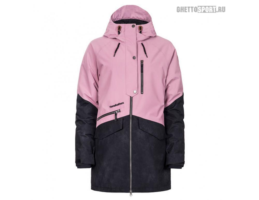 Куртка Horsefeathers 2020 Pola Jacket Orchid
