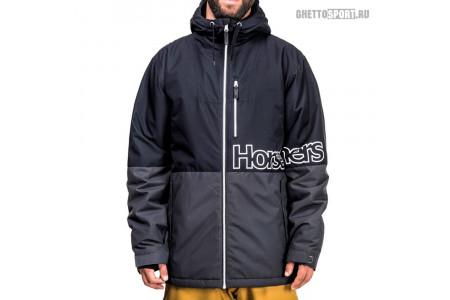 Куртка Horsefeathers 2018 Cline Black XL