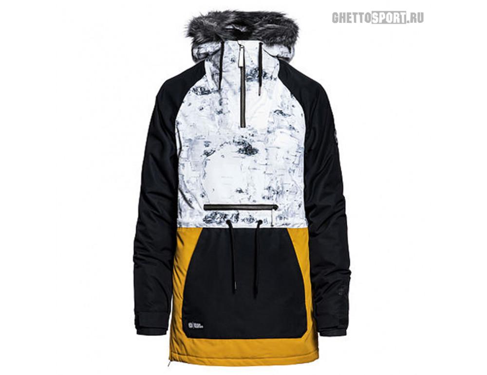 Куртка Horsefeathers 2021 Derin Jacket Birch