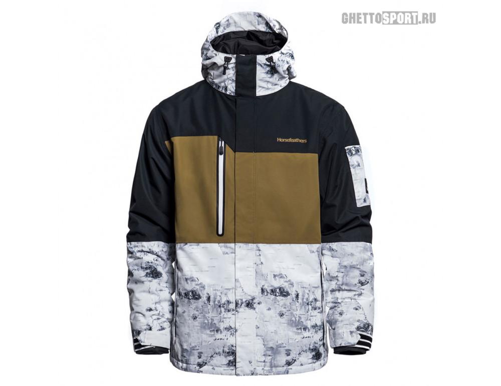 Куртка Horsefeathers 2021 Ripple Jacket Birch