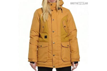 Куртка L1 2015 Tamaryn Parka Camel L